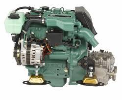 Boat Engine 2