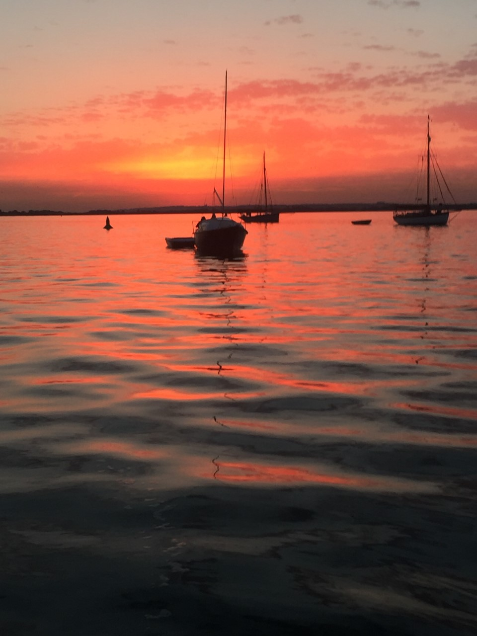 108SimonHolloway-West-Wittering-Sunset